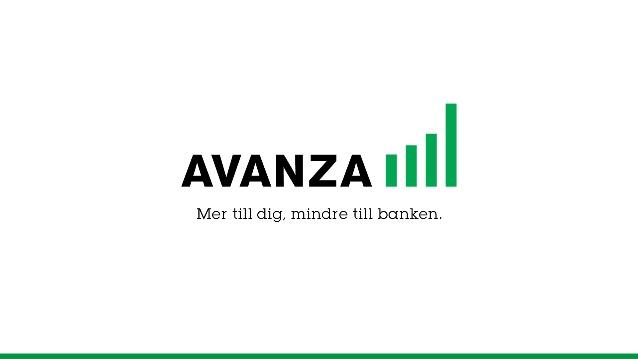 Avanza blir bättre på kryptovalutor