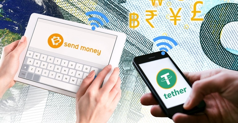 The Tether Hack: What Really Happened?