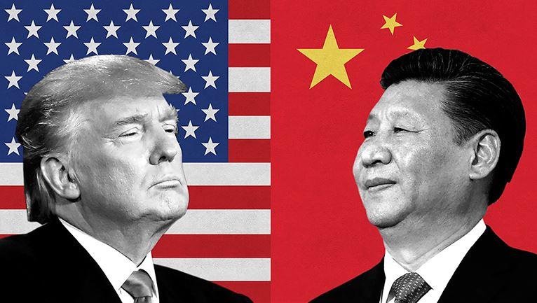 Trump startar strid med Kina om vem som kommer härska över världens teknik