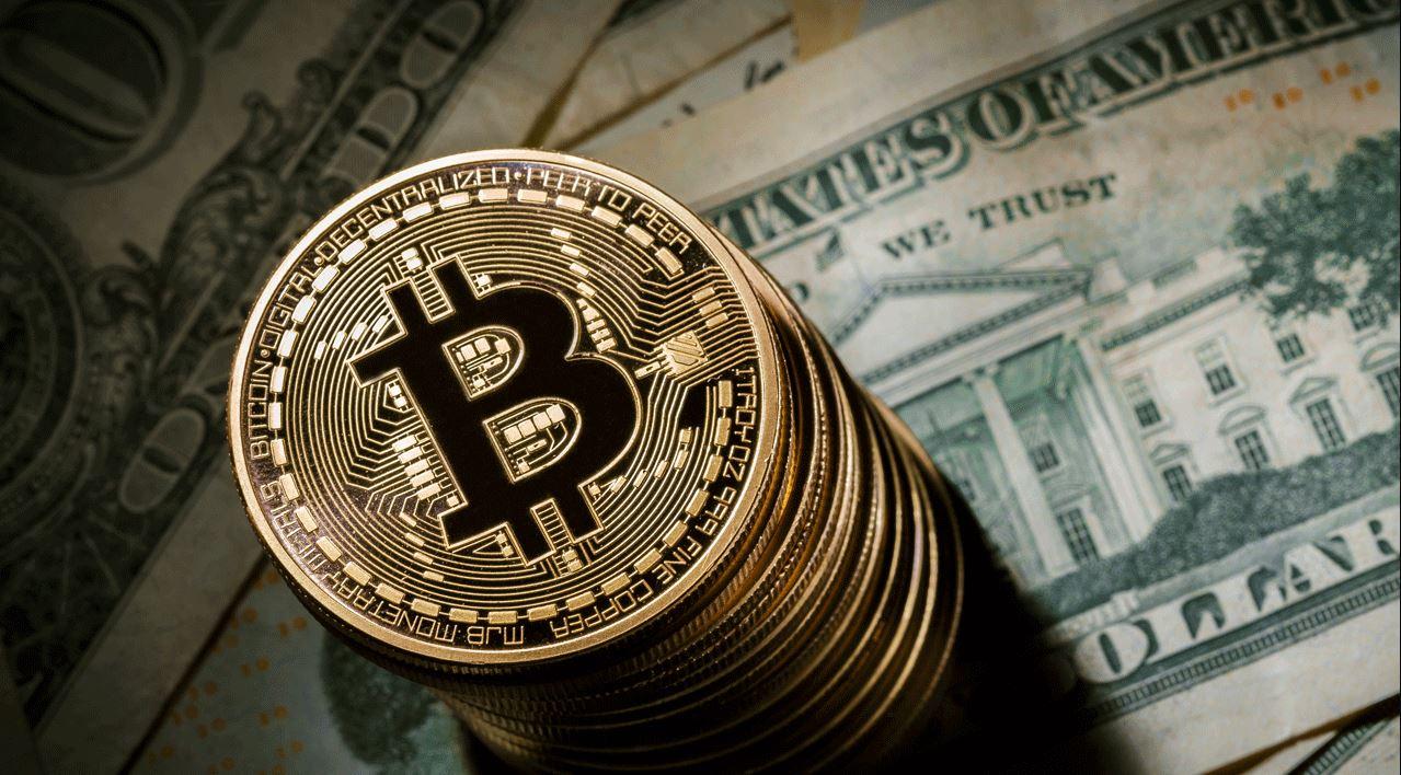 Notis: Bitcoin 120 000 SEK. Ökar 15 000 SEK över natten.
