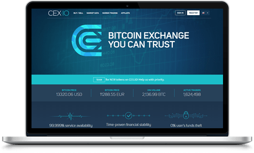 CEX-exchange-bitcoin