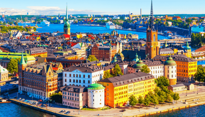 E-krona: Will Sweden Be First With a National Cryptocurrency?