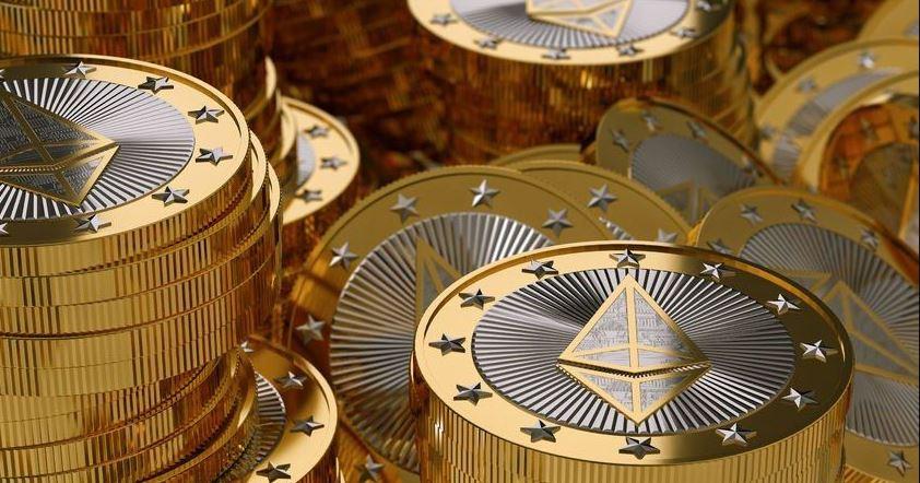 Det handlas flitigt med bitcoin och kryptovalutor hos Avanza