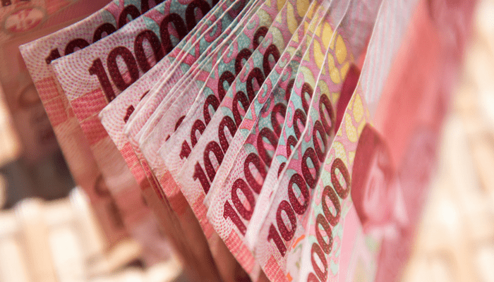 Kommer Indonesien lansera en egen digital valuta?