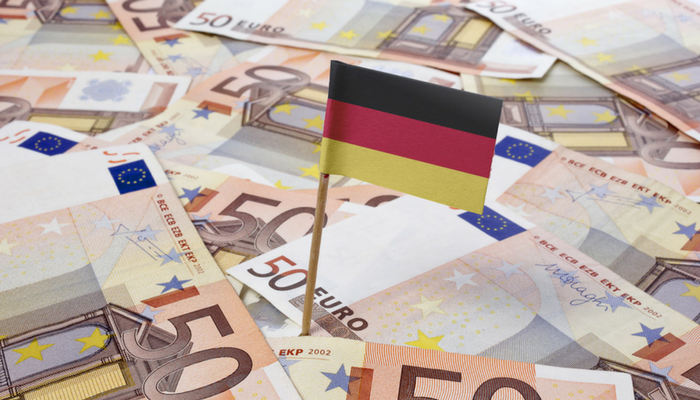 Cash is Losing Ground in Germany