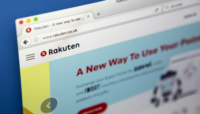 Japanese Rakuten Announces Cryptocurrency Days After Revealing Mobile Network Plans