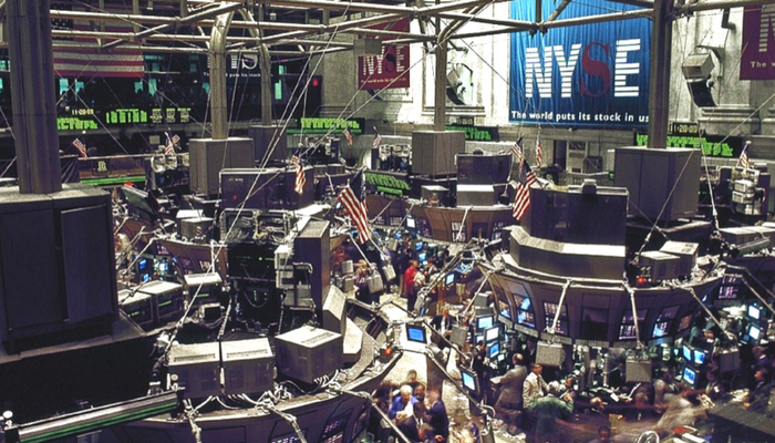 Owners of the NYSE Just Acquired the Chicago Stock Exchange