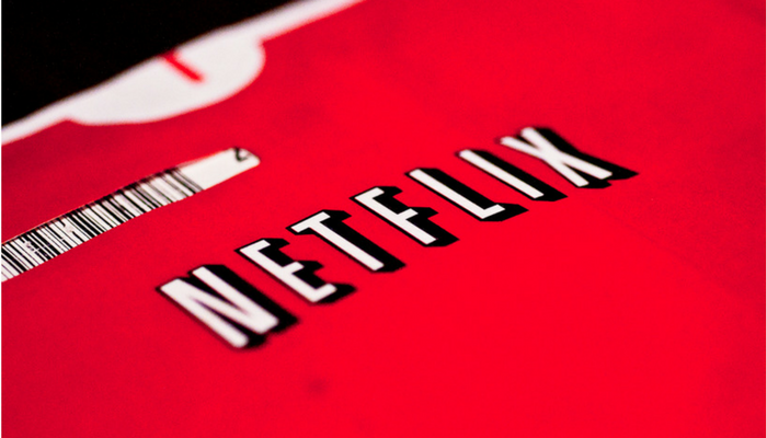 Netflix Q1 Report – Stock up 5%
