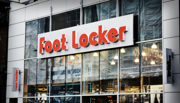 Foot Locker Crushes Forecast and Shares Surge by 15%