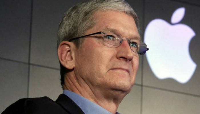 Prediction: Apple Stock Surged 5% and Could Continue to Grow