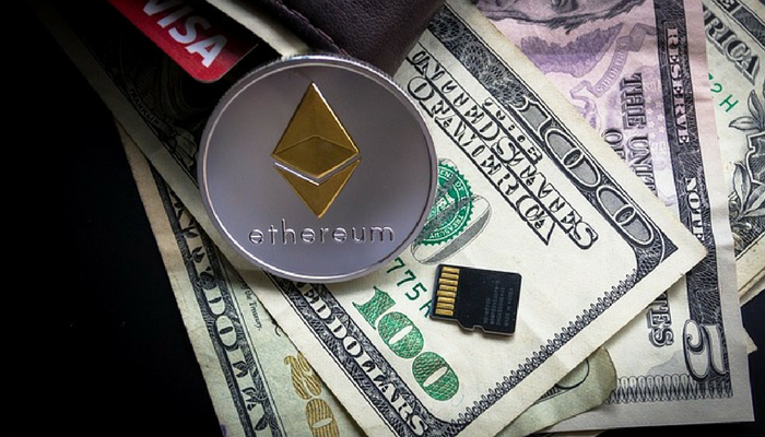 Ethereum Passes $800 and The Cryptocurrency Market Finally Appears Strong