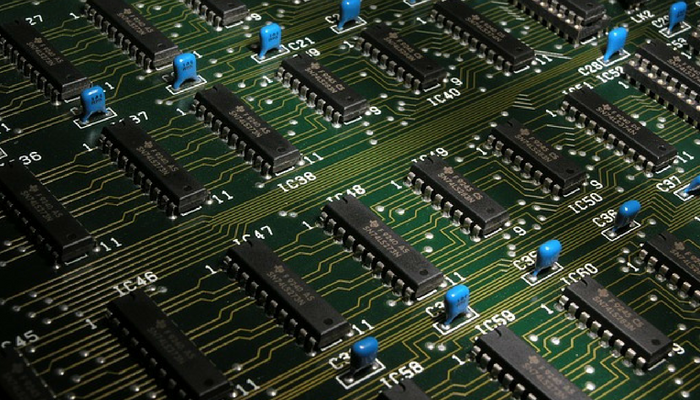 Dialog Semiconductor Slips 17 Percent After Apple Statement