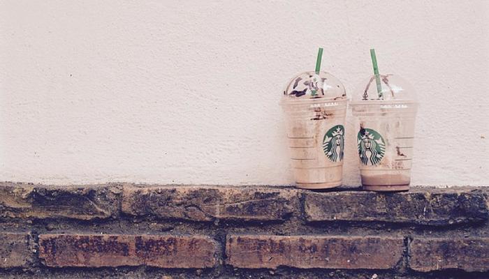 Legendary Chairman Steps Down from Starbucks
