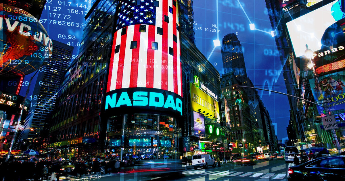 Is Nasdaq going to introduce cryptocurrencies?