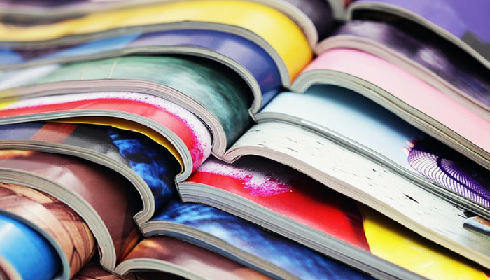 Top 9 Trading Magazines