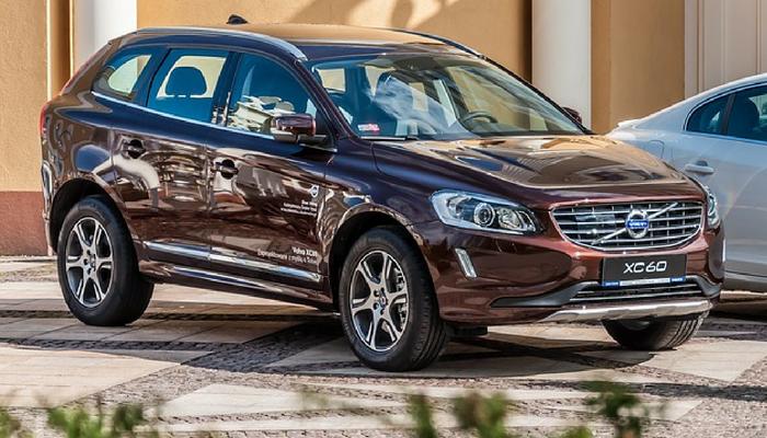 Volvo Cars Continue to Break New Records