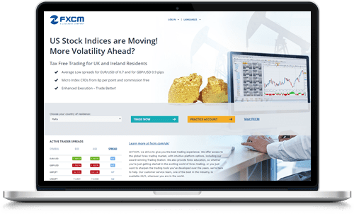 Forex capital markets review