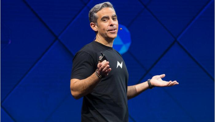 Facebooks David Marcus lämnar styrelseposten i Coinbase