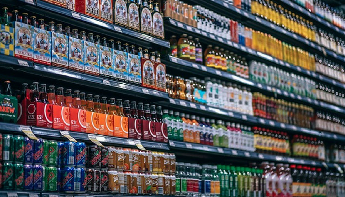 PepsiCo köper SodaStream för 3,2 miljarder dollar