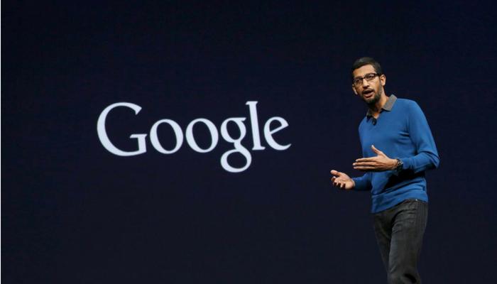 Googles VD kommenterar – En lansering av Google i Kina kan komma att dröja