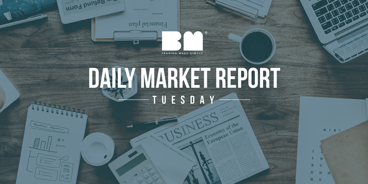 BM Market Report 30/10 – 2018: Boeing and Amazon is Falling While Walmart Prepares for a Record Season