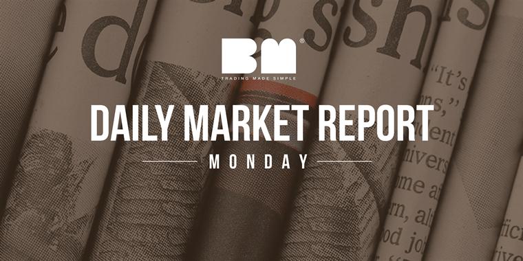 Marknadsrapport (nyheter till morgonkaffet): Walmart, handelskriget, och rekordpriser