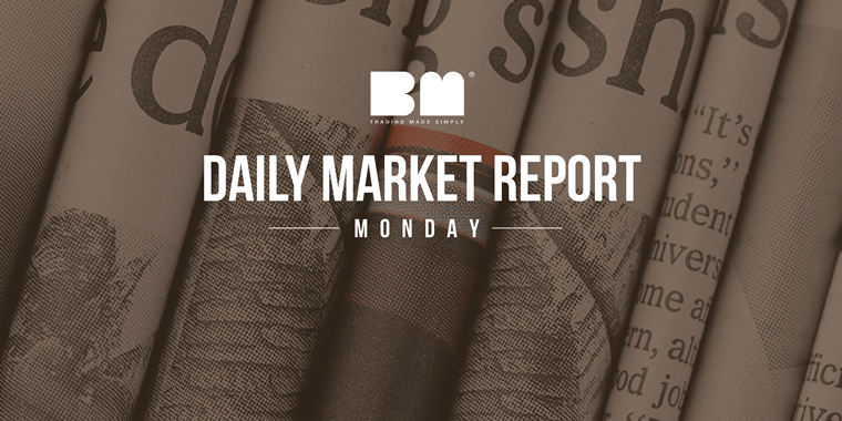 BM Market Report 29/10 – 2018: IBM Strikes a Deal, Iran is Selling Oil Privately, and Crypto Market Remains Stable