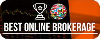Best Online Brokerage in 2018
