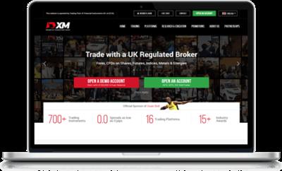 Research: The Best MetaTrader 5 Brokers UK + MT5 Demo Accounts