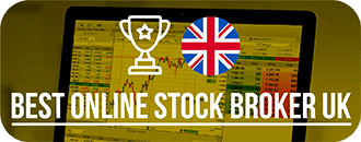 Top 5 best stock brokers in uk