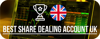 Best Share Dealing Account in UK 2018