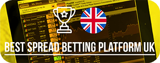 Best Spread Betting Platform in the UK 2018