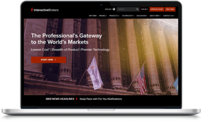 Best Stock Forex Brokers In The Usa