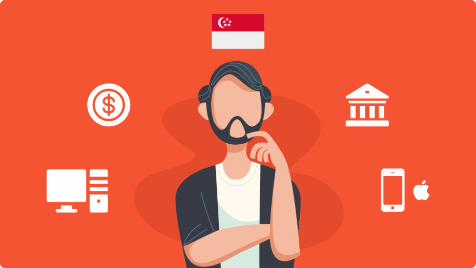 How to Choose a Forex Broker as a Singapore Trader