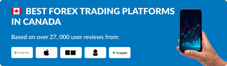 Best Forex Trading Platforms in Canada