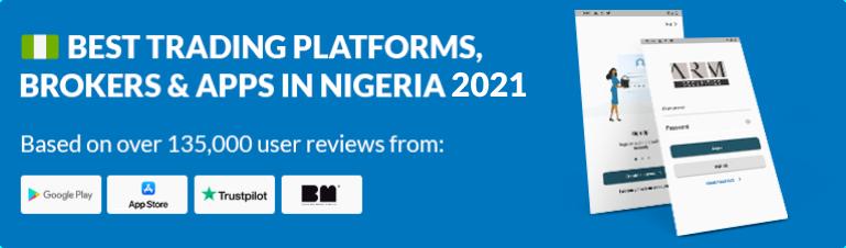 Trading Platforms, Brokers & Apps in Nigeria 2021