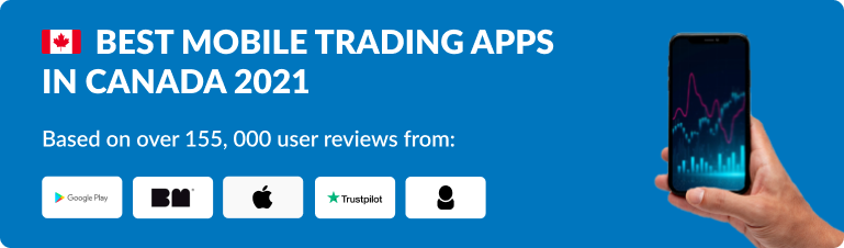 Best Mobile Trading Apps in Canada
