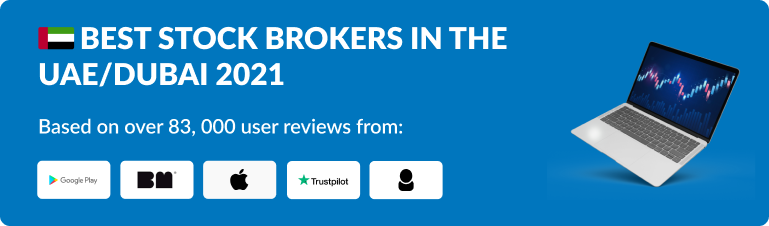 Best Stock Brokers in the UAE & Dubai