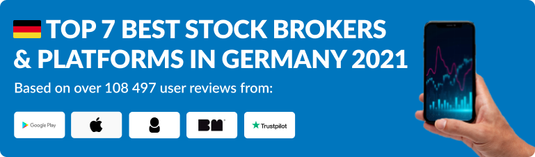 Stock Brokers and Platforms in Germany
