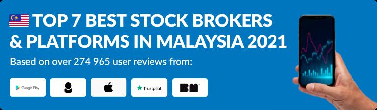 stock brokers in malaysia 2021