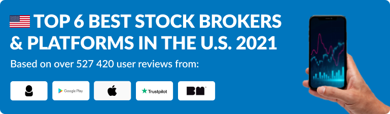 Stock Trading Platform in the U.S.
