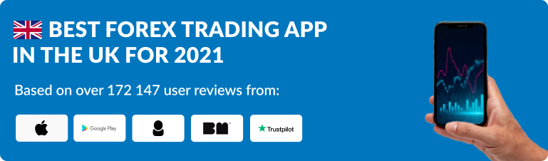 forex trading app in the uk 2021