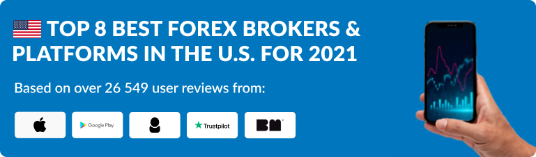 Forex Brokers and Trading Platforms in the U.S.