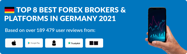 Best Forex Trading Platforms in Germany