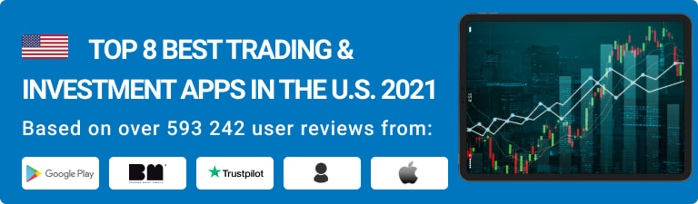Mobile Trading Apps in the US