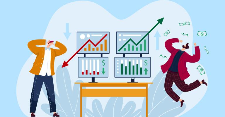 risks of buying stocks