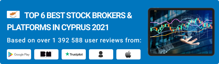 Stock Brokers and Platforms In Cyprus