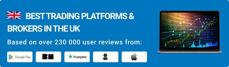 Trading Platforms in the UK